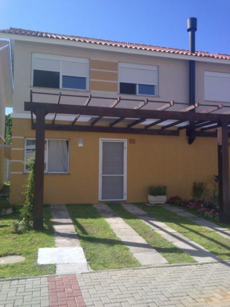 Casa Condomínio em Protásio Alves