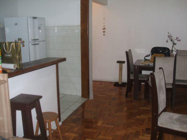 Apto 2 Dorm, Santa Maria Goretti, Porto Alegre (LP751)