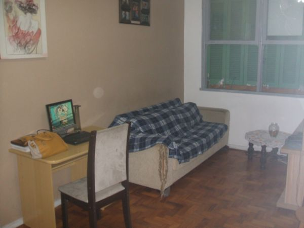 Apto 2 Dorm, Santa Maria Goretti, Porto Alegre (LP751) - Foto 4