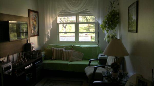 Apartamento em Cristal
