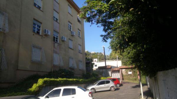 Apto 1 Dorm, Cristal, Porto Alegre (LP754) - Foto 3