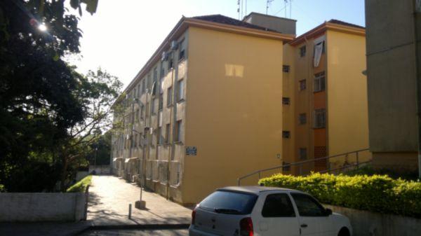Apartamento em Cristal - Foto 2