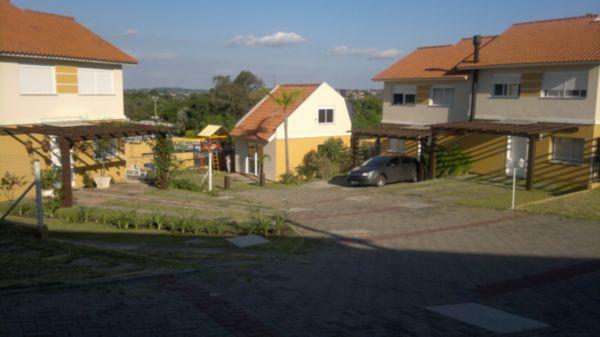 Casa Condomínio em Protásio Alves - Foto 35