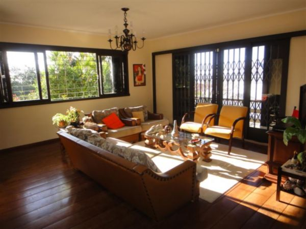 Casa 4 Dorm, Teresópolis, Porto Alegre (LP796) - Foto 14