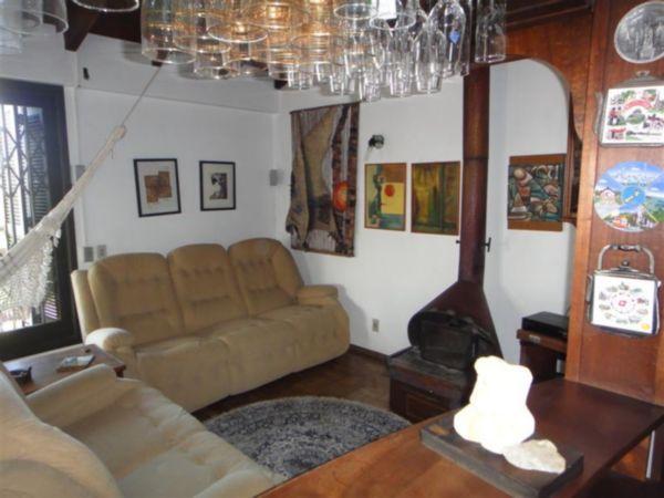 Casa 4 Dorm, Teresópolis, Porto Alegre (LP796) - Foto 30