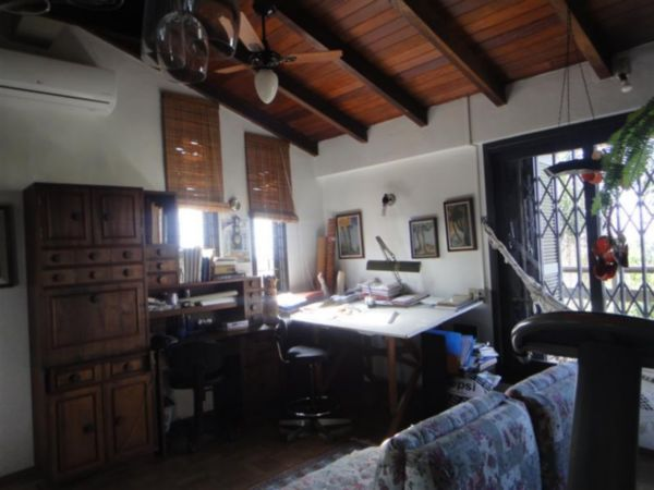 Casa 4 Dorm, Teresópolis, Porto Alegre (LP796) - Foto 33