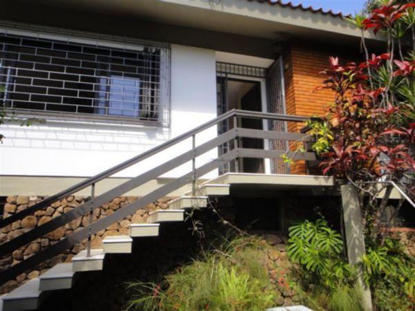Casa 4 Dorm, Teresópolis, Porto Alegre (LP796) - Foto 3