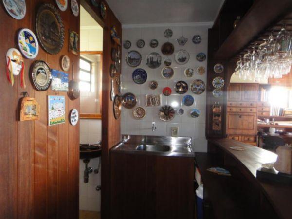 Casa 4 Dorm, Teresópolis, Porto Alegre (LP796) - Foto 35