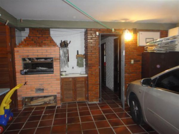 Casa 4 Dorm, Teresópolis, Porto Alegre (LP796) - Foto 37