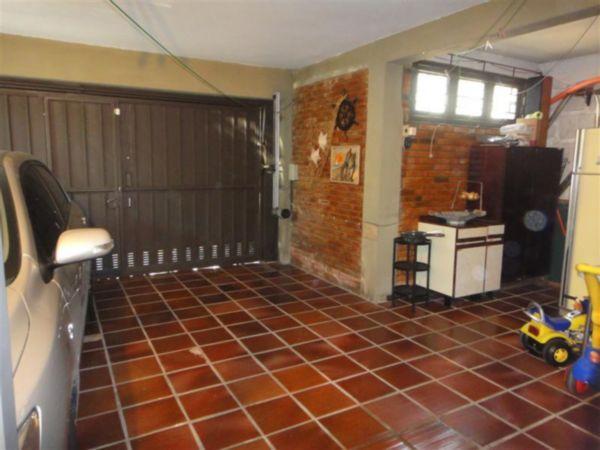 Casa 4 Dorm, Teresópolis, Porto Alegre (LP796) - Foto 38