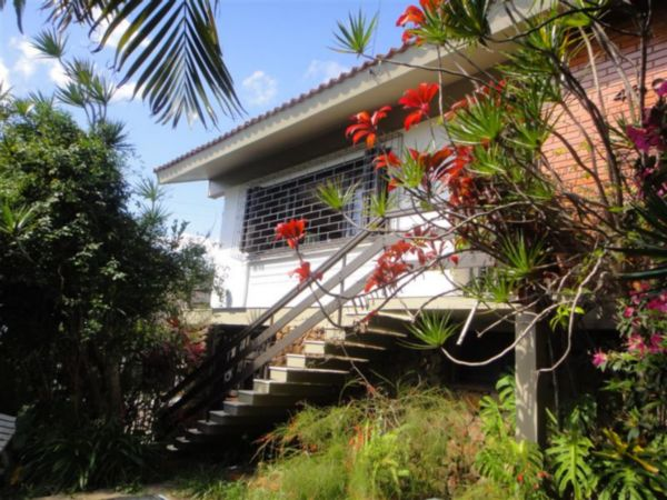 Casa 4 Dorm, Teresópolis, Porto Alegre (LP796) - Foto 4