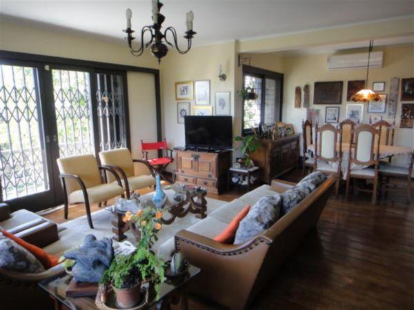 Casa 4 Dorm, Teresópolis, Porto Alegre (LP796) - Foto 8