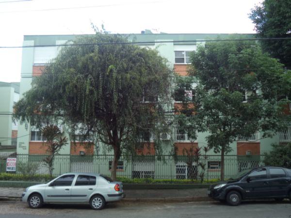 Lineu & Padoa - Apto 3 Dorm, Petrópolis (LP829)