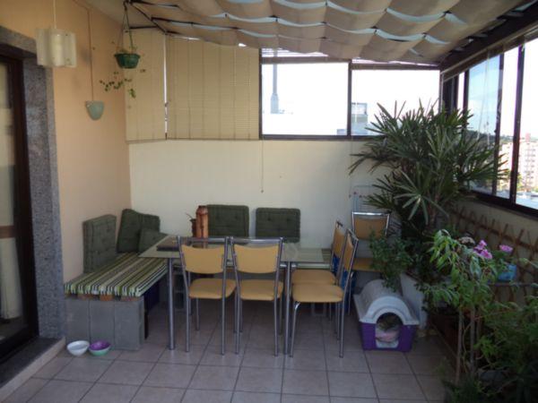 Saint Jame S Park - Cobertura 3 Dorm, Cristal, Porto Alegre (LP833) - Foto 21