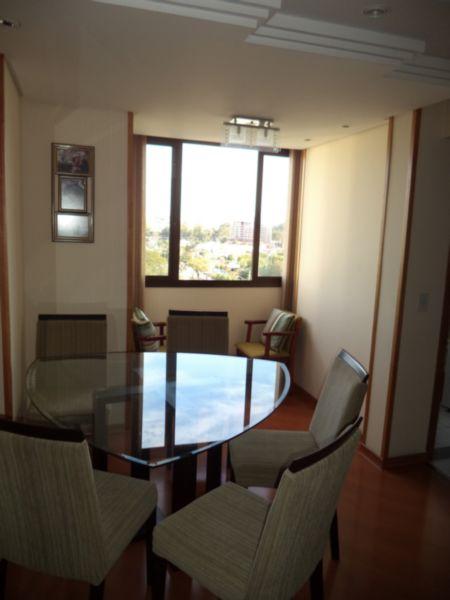 Saint Jame S Park - Cobertura 3 Dorm, Cristal, Porto Alegre (LP833) - Foto 3