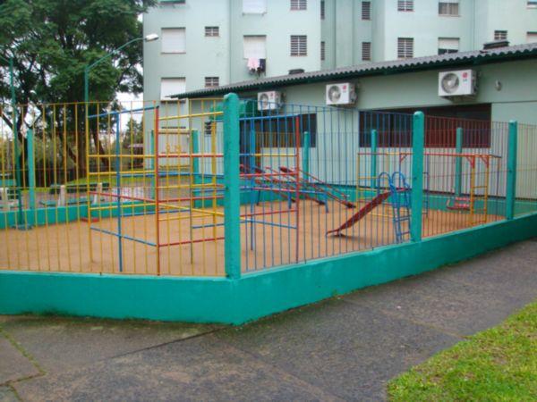 Apto 2 Dorm, Santo Antonio, Porto Alegre (LP837) - Foto 11