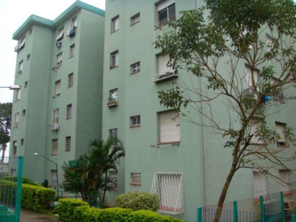 Apto 2 Dorm, Santo Antonio, Porto Alegre (LP837) - Foto 12