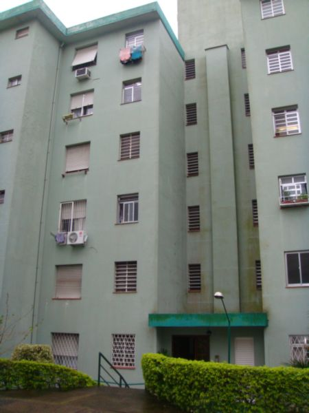 Apto 2 Dorm, Santo Antonio, Porto Alegre (LP837) - Foto 9