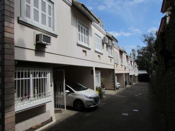 Im�vel: Lineu & Padoa - Casa 3 Dorm, Ipanema, Porto Alegre