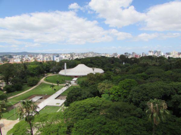 Im�vel: Lineu & Padoa - Apto 3 Dorm, Bom Fim, Porto Alegre