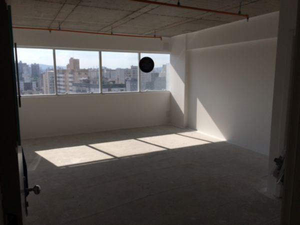 Baltimore Office Parck - Sala, Bom Fim, Porto Alegre (LP869) - Foto 2