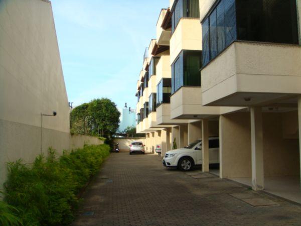 Casa Condomínio em Tristeza - Foto 2