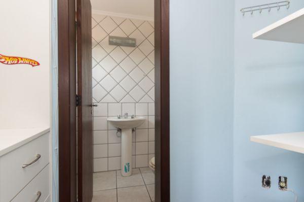 Casa Condomínio em Tristeza - Foto 17