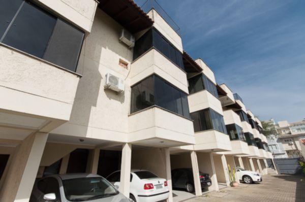 Casa Condomínio em Tristeza - Foto 24