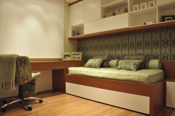 Smart Village - Apto 3 Dorm, Petrópolis, Porto Alegre (LP884)