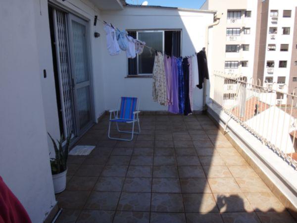 Lineu & Padoa - Cobertura 2 Dorm, Jardim Botânico - Foto 18