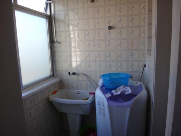 Lineu & Padoa - Cobertura 2 Dorm, Jardim Botânico - Foto 3