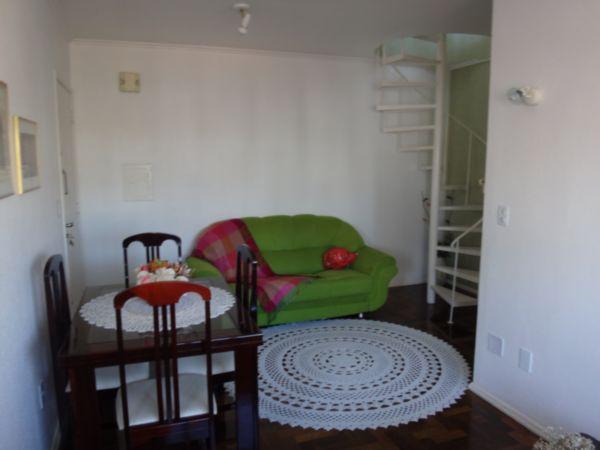 Lineu & Padoa - Cobertura 2 Dorm, Jardim Botânico - Foto 5