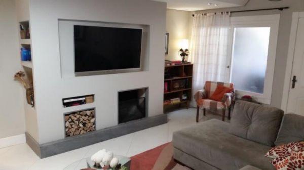 Condomínio Residencial Dona Marilene 3 - Casa 3 Dorm, Ipanema (LP889) - Foto 8