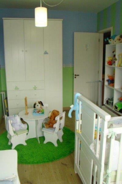 Condomínio Residencial Dona Marilene 3 - Casa 3 Dorm, Ipanema (LP889) - Foto 27