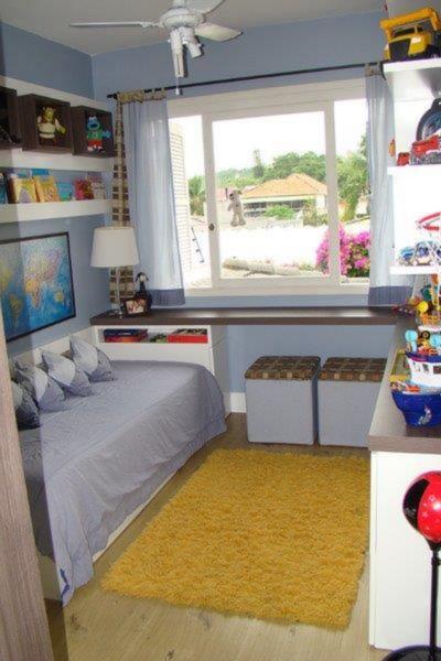 Condomínio Residencial Dona Marilene 3 - Casa 3 Dorm, Ipanema (LP889) - Foto 29