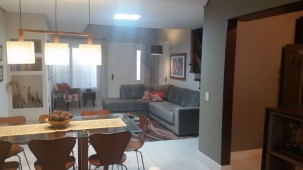 Condomínio Residencial Dona Marilene 3 - Casa 3 Dorm, Ipanema (LP889) - Foto 2
