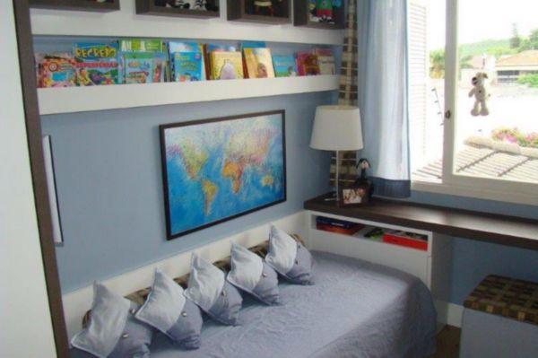 Condomínio Residencial Dona Marilene 3 - Casa 3 Dorm, Ipanema (LP889) - Foto 30