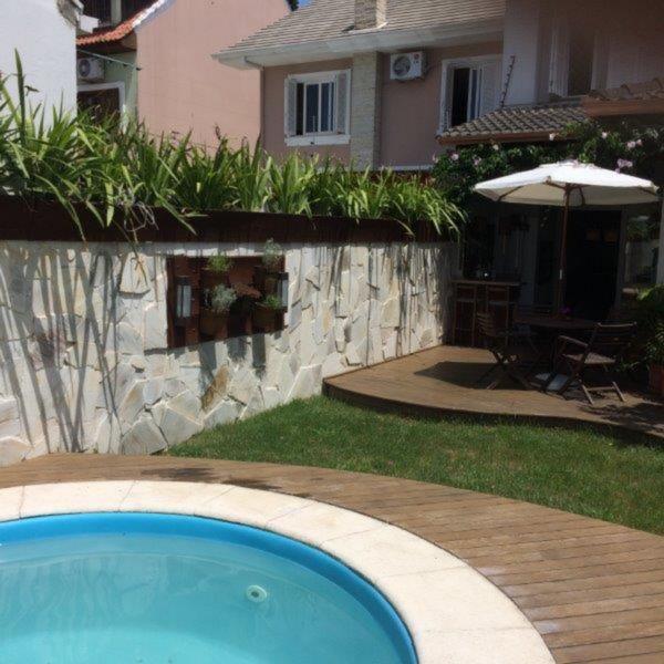 Condomínio Residencial Dona Marilene 3 - Casa 3 Dorm, Ipanema (LP889) - Foto 36