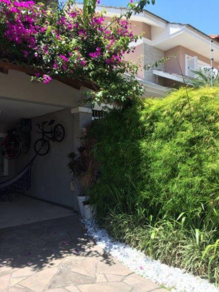 Condomínio Residencial Dona Marilene 3 - Casa 3 Dorm, Ipanema (LP889) - Foto 38