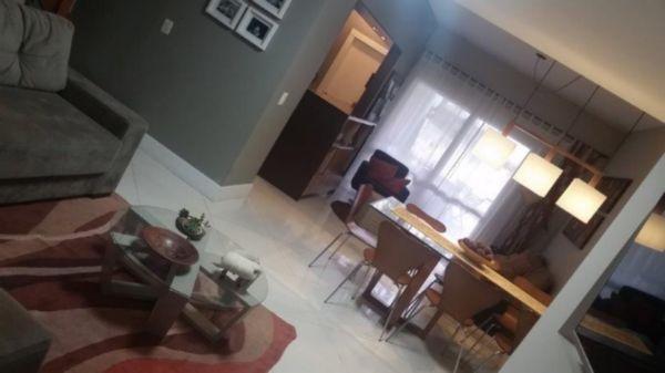 Condomínio Residencial Dona Marilene 3 - Casa 3 Dorm, Ipanema (LP889) - Foto 3