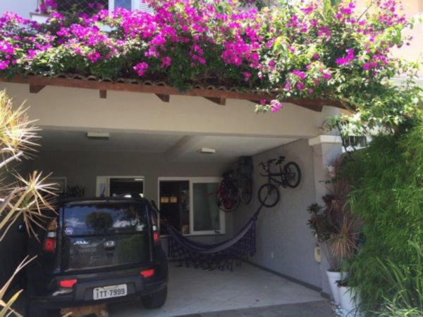 Condomínio Residencial Dona Marilene 3 - Casa 3 Dorm, Ipanema (LP889) - Foto 39