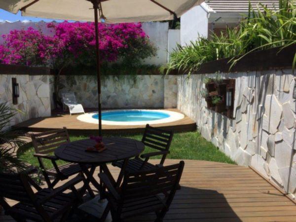 Condomínio Residencial Dona Marilene 3 - Casa 3 Dorm, Ipanema (LP889) - Foto 42
