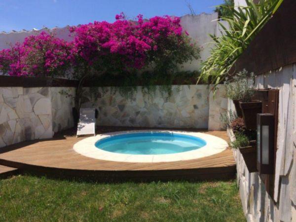 Condomínio Residencial Dona Marilene 3 - Casa 3 Dorm, Ipanema (LP889) - Foto 43