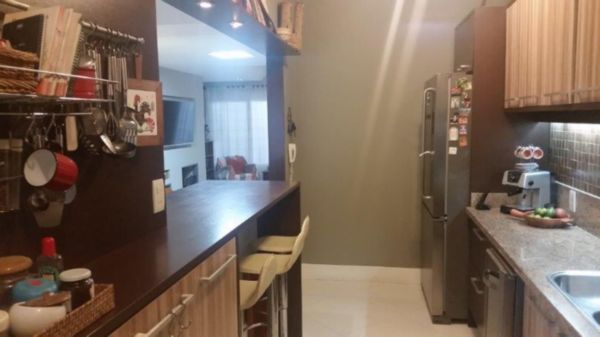Condomínio Residencial Dona Marilene 3 - Casa 3 Dorm, Ipanema (LP889) - Foto 4