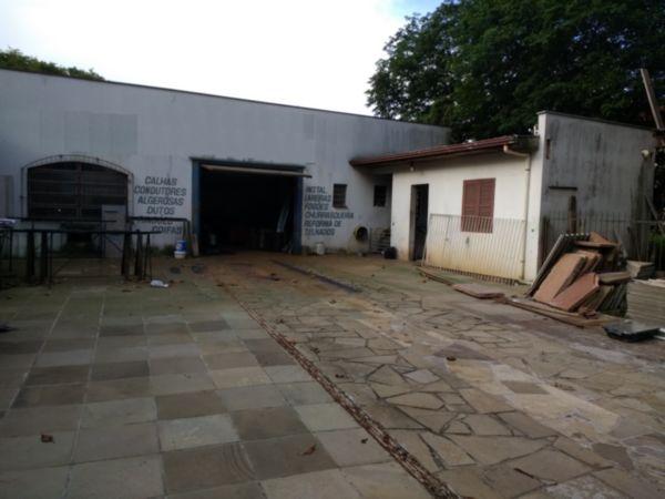 Depósito/Pavilhão Camaquã Porto Alegre