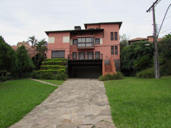 Casa Condomínio Parque Knorr Porto Alegre