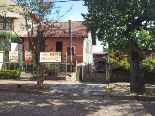 Terreno, Vila Conceição, Porto Alegre (LP92)