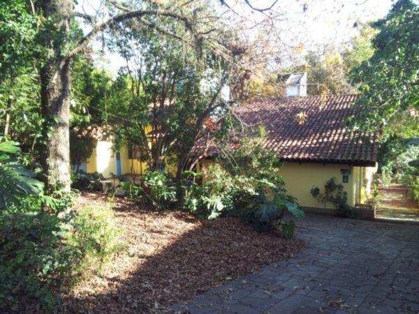 Casa 5 Dorm, Glória, Porto Alegre (LP144)