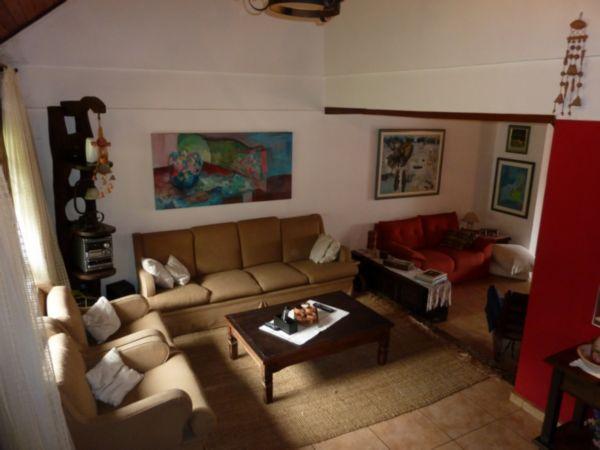 Santa Mônica - Casa 3 Dorm, Ipanema, Porto Alegre (LP190) - Foto 4