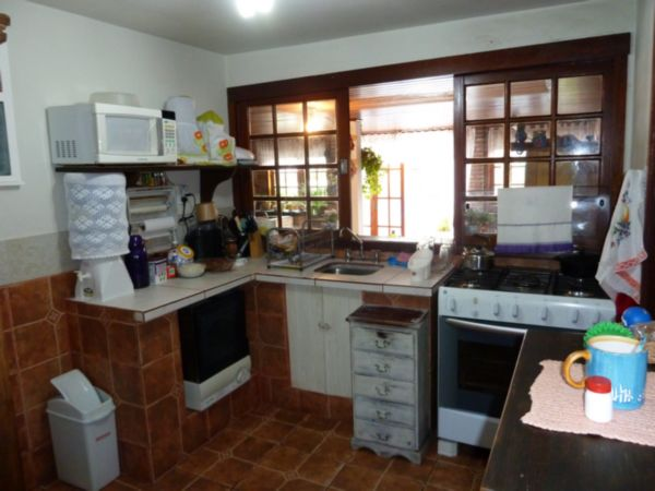 Santa Mônica - Casa 3 Dorm, Ipanema, Porto Alegre (LP190) - Foto 19